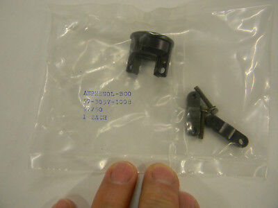 New Amphenol Cable Clamp Strain Relief 97-3057-1008 Size 16  J3