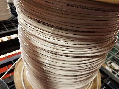 10 Gauge Ground Wire Thhn Wire White 100 Feet Thwn-2-copper Stranded