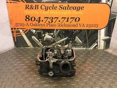 2003 03 Honda Shadow VT750DCA VT750 VT 750 Engine Rear Cylinder Head Cams Cam