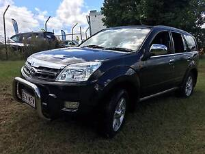 2010 Great Wall X240 Yeerongpilly Brisbane South West Preview