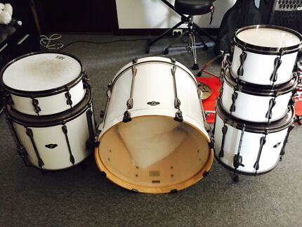 Tama superstar hyperdrive shell pack in new condition Kenwick Gosnells Area Preview