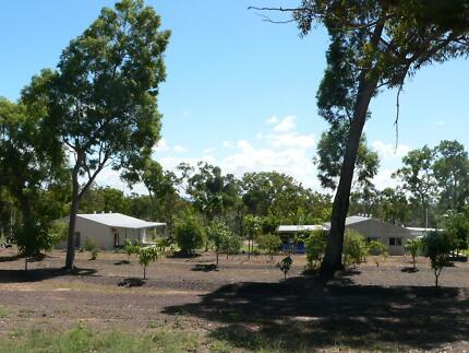 Rural Paradise In Deepwater Qld 247.1 Acres ~ Massively Reduced