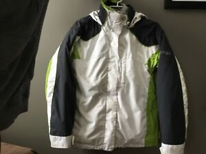 (3) Ladies Jackets  (Size Lg) - Price Reduced 3 for $40