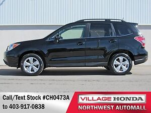 2014 Subaru Forester 2.5i Touring AWD | 3 Day Super Sale on Now!