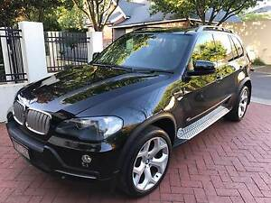 2007 BMW X5 Wagon - Sale $27,000 Collinswood Prospect Area Preview