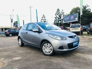 2009 Mazda 2 Neo Automatic // Rego// RWC// Warranty// Holland Park West Brisbane South West Preview