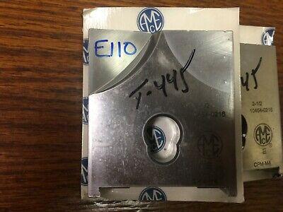 Amec 10464-0304 2-12 Spade Drill Insert