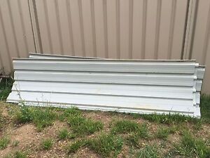 Metal Sheeting Frenchs Forest Warringah Area Preview