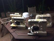Sewing machines Nakara Darwin City Preview