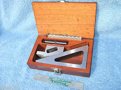 Planer Gage Suburban Tool Co. Pg-613 Machinist Toolmaker Inspection Grind Layout