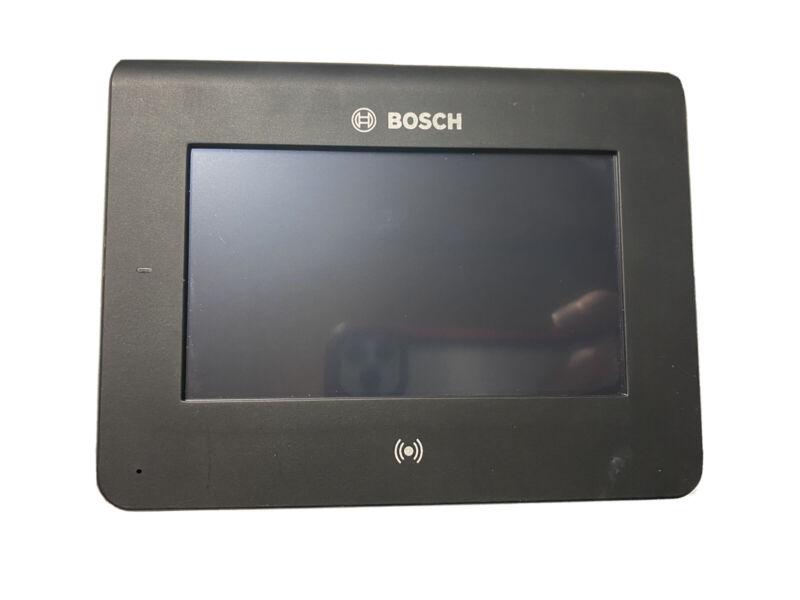 NEW OPEN BOX Bosch B942 Touch Screen Keypad-Black
