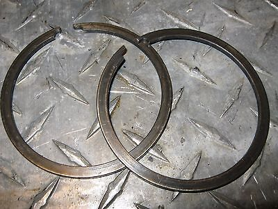 Allis Chalmers 3 Pt Shaft Snap Rings 927643 7010702070307040704570608010