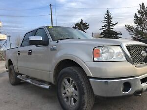 2006 FORD F-150 for parts