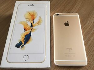 iPhone 6s Plus 16gb in perfect condition Eight Mile Plains Brisbane South West Preview