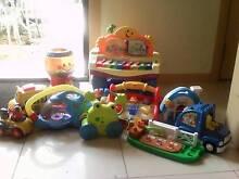 Baby, toddler toys in bulk Molendinar Gold Coast City Preview