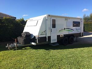 Jayco Discovery Outback 2010  pop top Goonellabah Lismore Area Preview