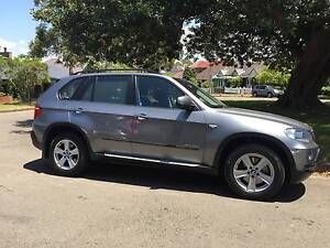 2010 BMW X5 Wagon with panoramic sunroof Randwick Eastern Suburbs Preview