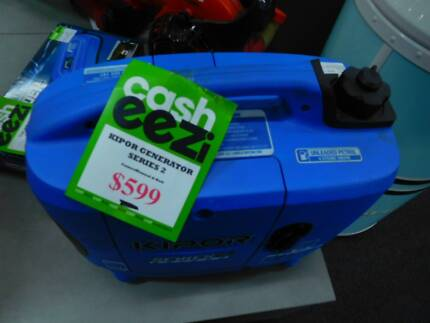 Kipor Generator series2 (GS1000) (1/2!!! Price was $599) Goodna Ipswich City Preview