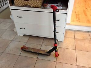 Used pro scooter