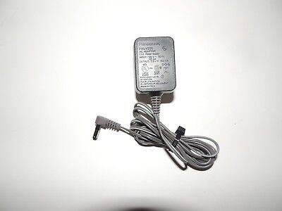 Panasonic PNLV226 AC Adaptor Power Supply Cord 5.5V 500mA