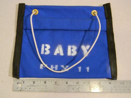 "Mole Richardson Baby 5"" to 8"" Wire Scrim Wire Diffusion Bag"