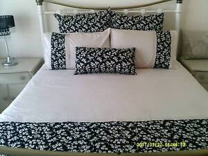 Private Collection Quilt Cover, Pillow Cases, Euro Cases, Cushion Iluka Joondalup Area Preview