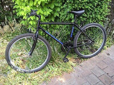 "Townsend Beartooth 18"" Frame 10 Speed Shimano SIS mountain bike - 99p NO RESERVE"