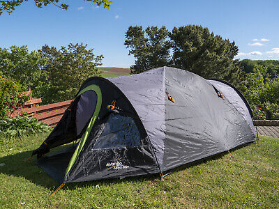 Vango Alpha 300+ dome tent - 3 person