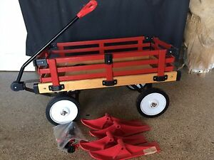 Child wagon