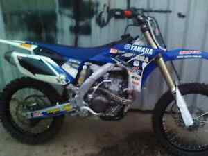2013 Yz250f Adelaide CBD Adelaide City Preview