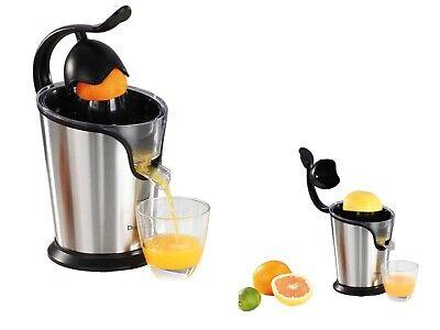 Domoclip DOD125 Licuadora Eléctrico Exprimidor Juicer Prensa para Fruta 61187511