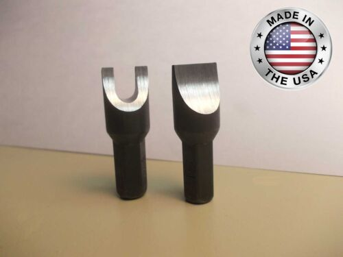 """Custom Spanner Bit & Drag Link Bit for 9"""" & 10"""" South Bend Lathes - Made in USA"""
