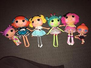 La la loopsy dolls. Morwell Latrobe Valley Preview