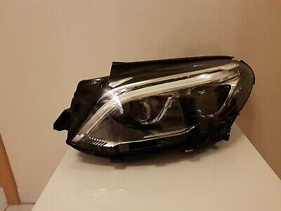 Mercedes GLE/GLS  W166 Voll LED ILS Scheinwerfer A1669065103 Links