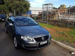 2007 VW Passat with 1 Yr Rego and 4 New Tires Strathfield Strathfield Area Preview