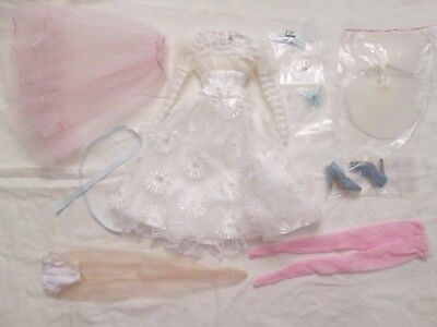 Delightful Miette Tonner Wilde Imagination Doll Outfit fits Chic Body 250 Made