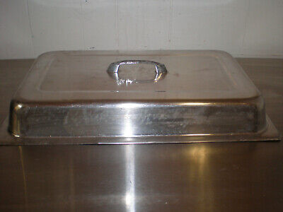 Stainless Steel Chafing Dish Lids Covers