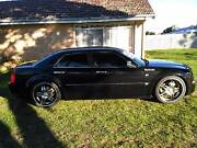2006 Chrysler 300C hemi 5.7ltr Warracknabeal Yarriambiack Area Preview