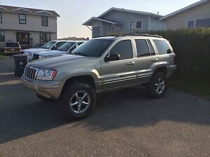 Awesome Jeep for sale!