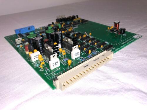 Fresenius 2008T Dialysis Machine Power Logic Board 190246 for 2008 Series