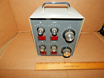 Philips Electronic Instruments 9425.031.07000 X-ray Diffraction Shutter Control