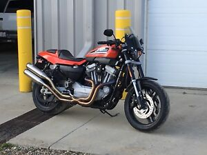 Xr1200 trade for sled equal value