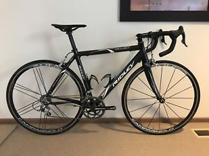 Ridley Excalibur road bike