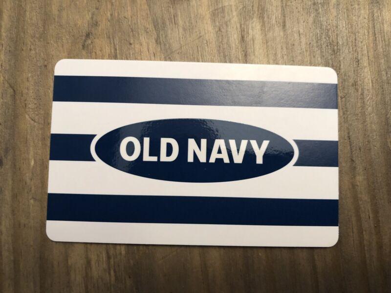 Gap Old Navy Banana Republic Gift Card Balance 160.46