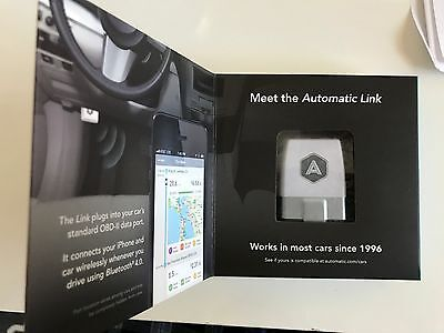 Automatic Smart Driving Assistant - 1ST GENERATION