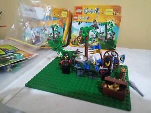 Lego Castle 70400 Forest Ambush