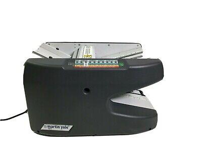 Martin Yale 1611 Ease-of-use Tabletop Auto-folder Paper Folding Machine 7309