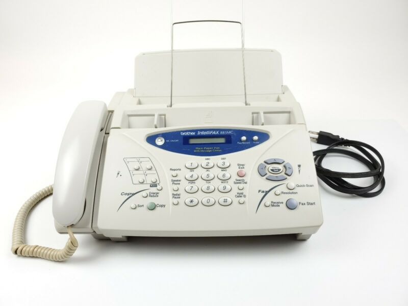 Brothers in tele fax 885MC