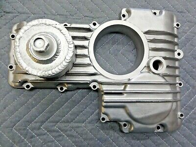 Kawasaki  Z1 KZ 900/1000 Deep Sump Oil Pan 49034-5020  Road Racing Turbo Bike