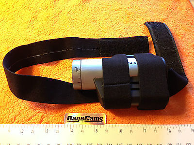 Headband Holder Head Strap Hook & Loop For Contourplus Contour Plus Hd Camera
